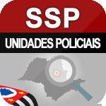 Unidades Policiais